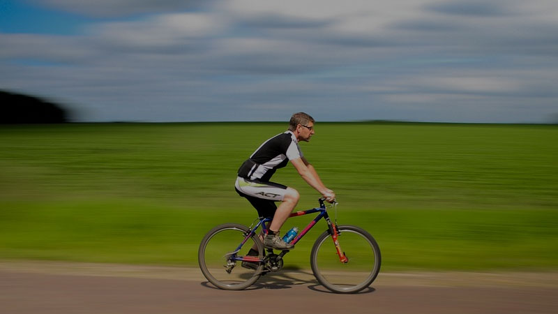 Is cycling good training for Trekking?