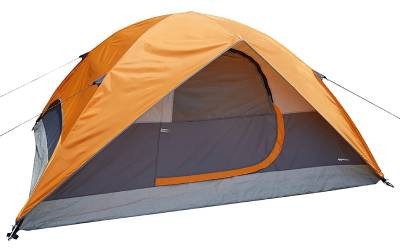 AmazonBasics Best tents for camping in india