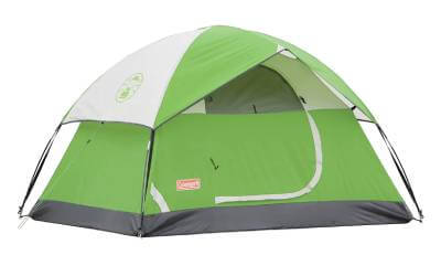 Best tents for camping in India