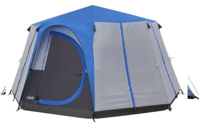 Coleman-family Best tents for camping in india