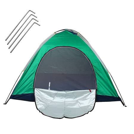 Strauss 2 person tent