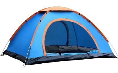 VALAMJI Best tents for camping in india