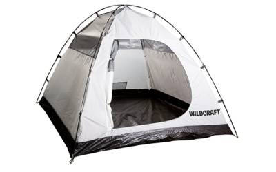 wildcraft-Best tents for camping in india